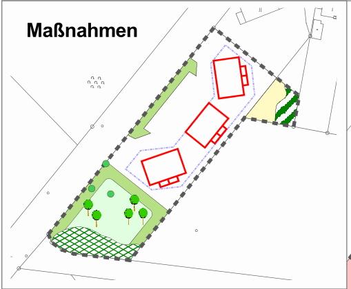 Flächennutzungsplanänderung II